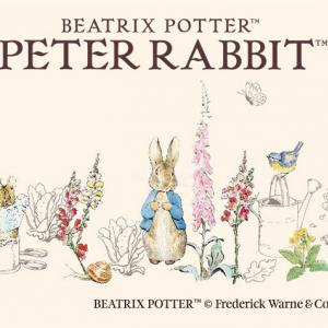 ピーターラビット Peter Rabbit 【実写映画】トマト3個目