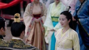 【中国ドラマ】独孤伽羅〜皇后の願い〜2