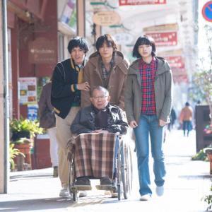 【11/1公開】映画「閉鎖病棟−それぞれの朝−」