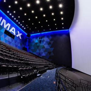 IMAXって普通の映画と何が違うんや?