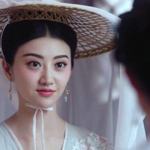 【中国ドラマ】ハンシュク〜皇帝の女傅