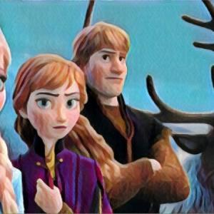 『アナと雪の女王2』またも1位!『ラストレター』4位スタート! / 映画週末興行成績