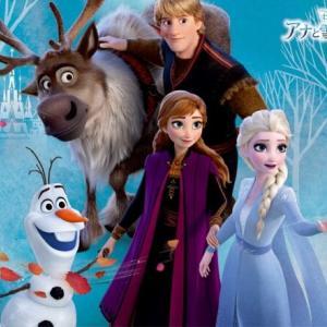 『アナと雪の女王2』興収125億円を突破