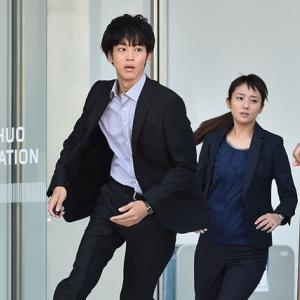医療ドラマ最高傑作→ドクターX。刑事ドラマは?
