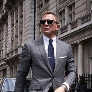 【映画】『007』シリーズ最新作、新ボンドガールはキューバ出身