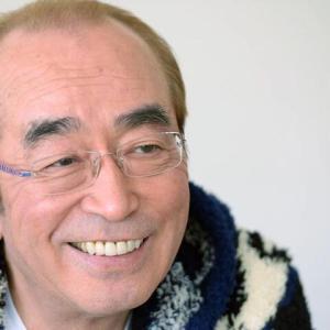 志村けんさんの追悼グッズ販売決定!映画化ゲーム化も決定!