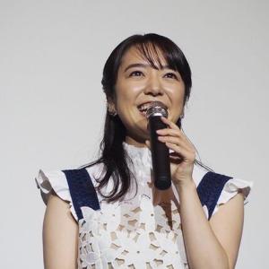 上白石萌歌(20)、新作映画で水着姿を大公開