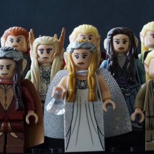 豪華すぎ!『ロード・オブ・ザ・リング』旅の仲間9人が再結集