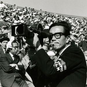 【巨匠・市川崑監督】ドキュメンタリー映画『東京オリンピック』