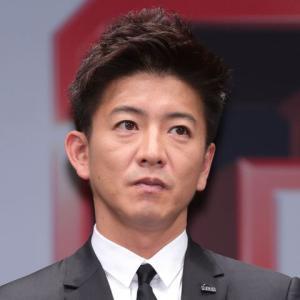 木村拓哉「明日からは撮影再開!」