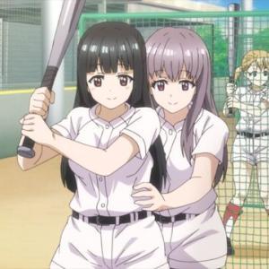 アニメ野球に質問状:球詠