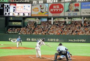 【漫画】プロ野球開幕!巨人の星、タッチ「好きな野球漫画」ランキング