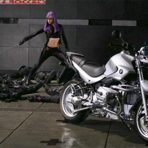 バイク映画で面白いの教えてくださいよ