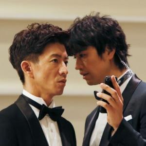 【BG〜身辺警護人〜」第3話視聴率は14・4% 3話連続14%超の好調キープ