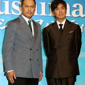 『Fukushima50』カムバック上映舞台あいさつ