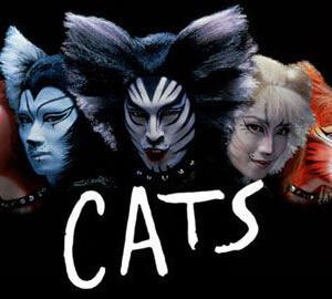 実写映画『キャッツ』あまりにもCGの猫がキモすぎて大不評