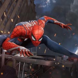 「スパイダーマン」最新作の公開延期−新型コロナの影響