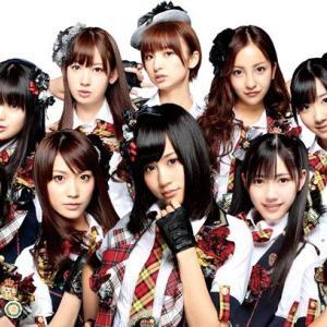 AKB48好きなら、好きになりそうな漫画、ゲーム、映画