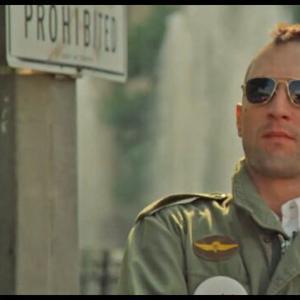 タクシードライバーとかいう意味わかんなすぎる映画wwww