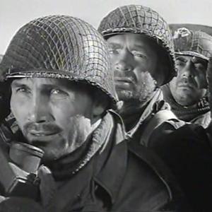 戦争映画の傑作「プラトーン」「プライベートライアン」←あと一つは?