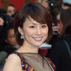 米倉涼子、女優でCM契約数1位、主演ドラマ視聴率平均15%超え…この人欠点なしか??