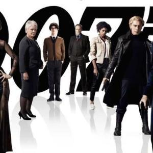 「007」が再延期発表 大作映画にもコロナ禍