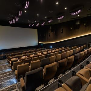 最後に映画館で見た映画