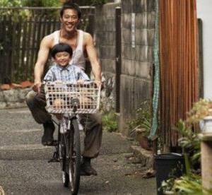 阿部寛&北村匠海、親子役で初共演 「とんび」初映画化