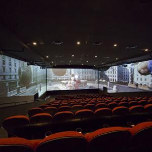 映画館でポップコーン一緒に食べたいメンバー