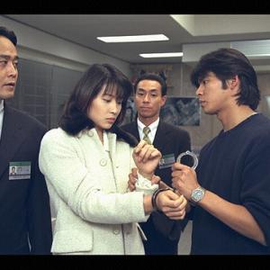 映画「踊る大捜査線」出演の元俳優を逮捕