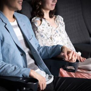デートで見る映画ってどういうの?