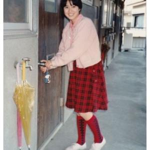 中3で上京して1人暮らし 西村知美、デビュー直前