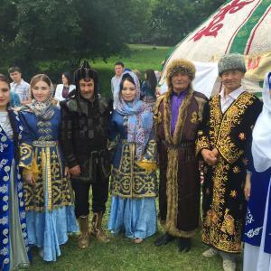 【ロシアの民族⑫】ノガイ人