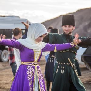 【ロシアの民族⑮】チェチェン人