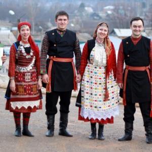 【ロシアの民族⑯】ウドムルト人