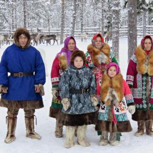【ロシアの民族㉕】ハンティ人