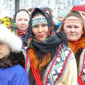 【ロシアの民族㊴】マンシ人