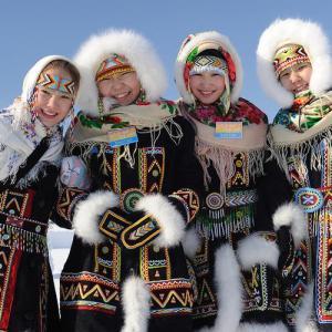 【ロシアの民族㊸】ドルガン人