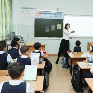感染拡大の最中、学校の対面授業が再開!?【ブリヤートのニュース】