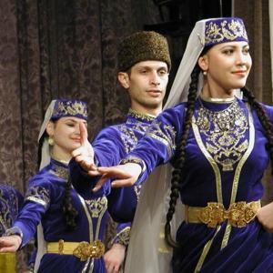 【ロシアの民族㊻】クリミア・タタール人