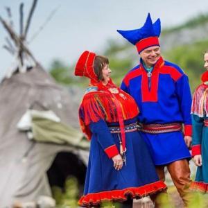 【ロシアの民族52】サーミ人