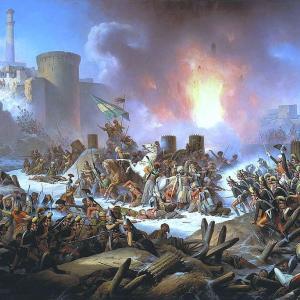 ロシア史重要用語解説!「露土戦争」その1