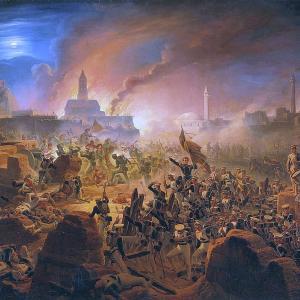 ロシア史重要用語解説!「露土戦争」とは?その3
