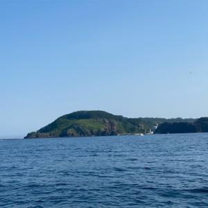 日本海、山形酒田、飛島ヒラマサジギング