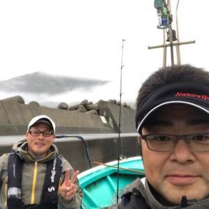 三陸大船渡沖スーパーライトジギング