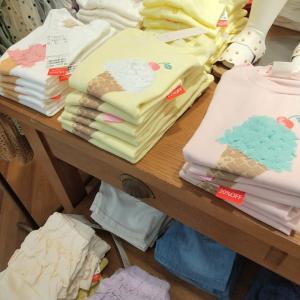 UNIQLO撃沈☆petitmain店舗♡ネコネコ食パン購入♡