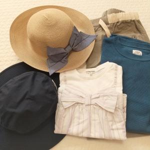 anyFAMなど到着♡petitビッグ衿半袖*光るパジャマなど入荷!!