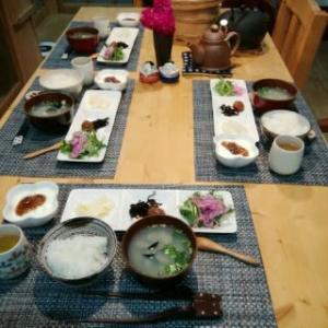 今日も食べ過ぎ(^_^;)