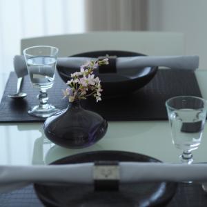 普段の食卓と簡単ごはん
