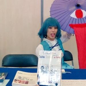 Japan Expo in Parisへの道 1 ~イントロダクション&出展参加表明方法~